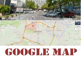 Google Maps Downloader: download Google Maps now