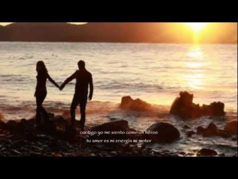 Tu amor es mi energía - Jesús Adrian Romero - YouTube