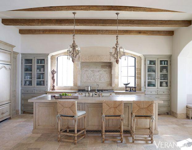 Genießen Sie diese 42 stilvollen Küchenideen