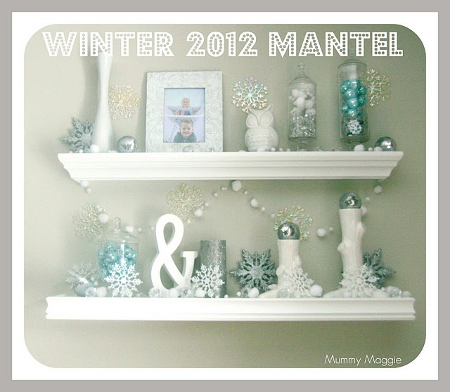 Best images about after christmas winter decor on