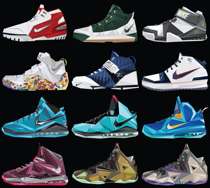 F Sports Basketball Shoes