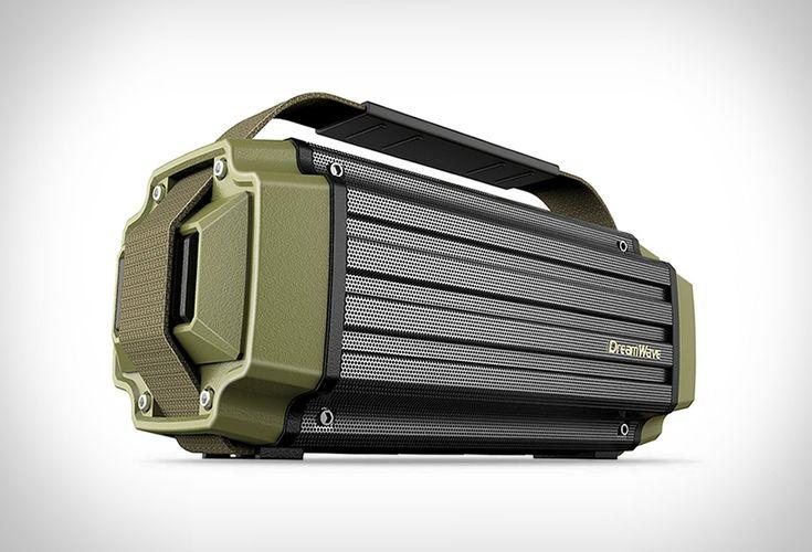 Tremor Outdoor Speaker   Image