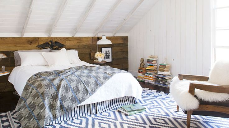 13 Stunning Bedroom Before-and-Afters: Spruce up your bedroom with these helpful makeover ideas.