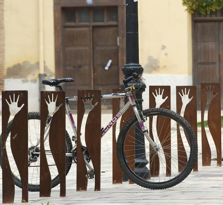 23 best bike racks images on pinterest bike rack bike floor stand