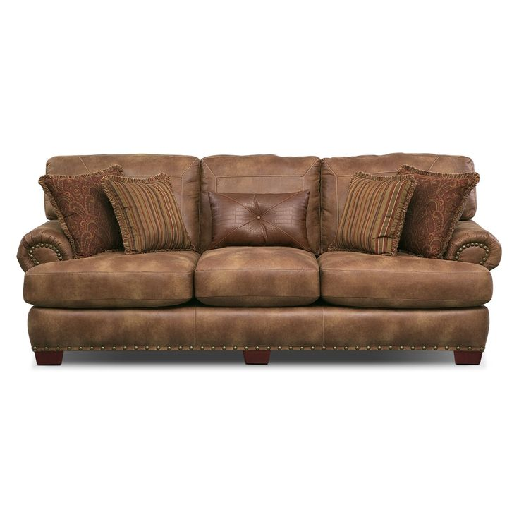 124 best rustic contemporary images on pinterest sofas for Where can i get affordable furniture