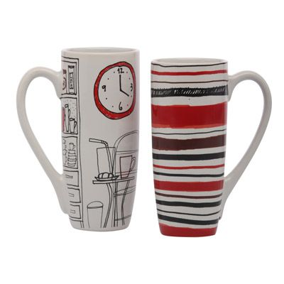 ...: Mugs Mugs Mugs...: Tazas Porcelana, Coffe Cups Mugs, Canecas, Creative Coffe, Coffee Cups Mugs, Mugs Mugs, Cold Coffe, Ceramics Class, Mugs I