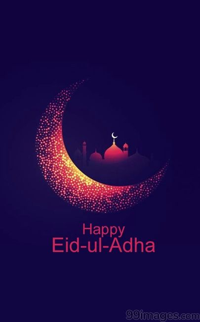 Happy Bakrid Eid Al Adha 2018 Wishes Hd Images Whatsapp