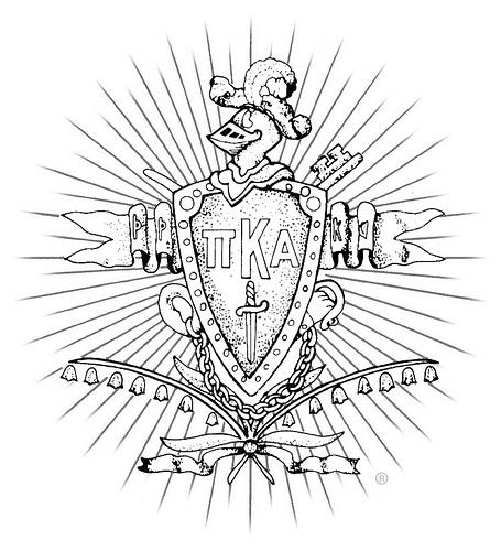 Pi Kappa Alpha -- Delta Beta Dreamgirl Love