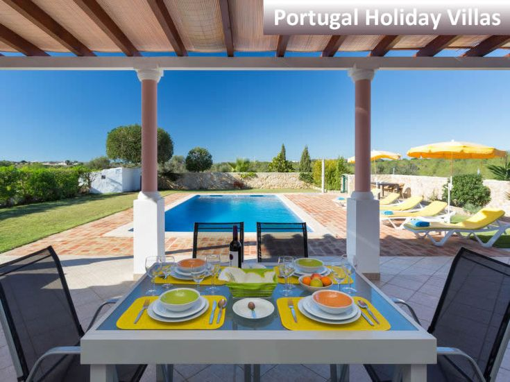 Book these last minute Portugal villas and save up to 33