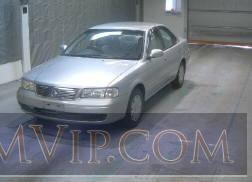 2002 NISSAN SUNNY S FB15 - http://jdmvip.com/jdmcars/2002_NISSAN_SUNNY_S_FB15-hMTVdqpBoujvyQ-1152