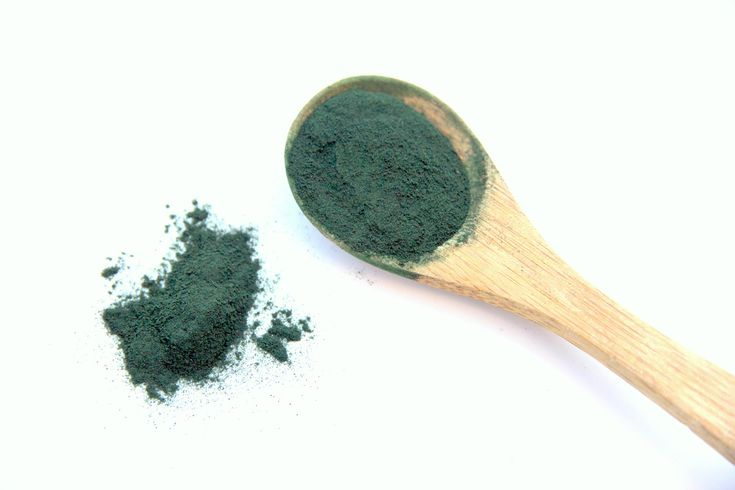 Spirulina offers many benefits to us, which help living a better healthier lifes…