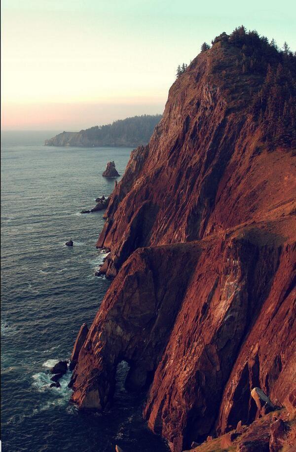Oregon Coast pic.twitter.com/ZXU2eYz69q