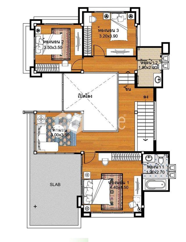 Pin On House Design Plan