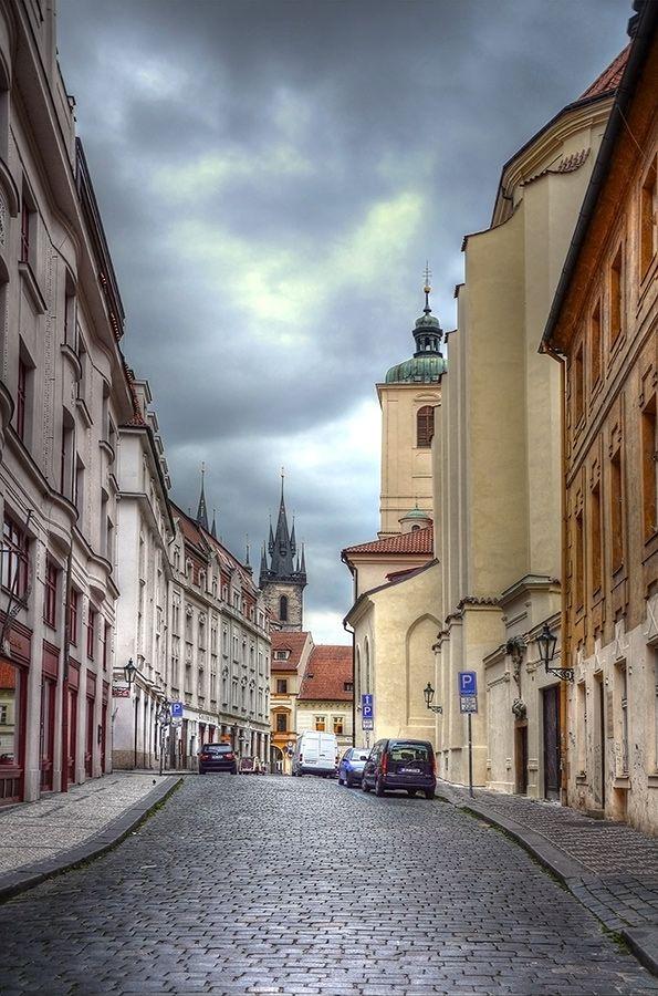 Jakubska ulice