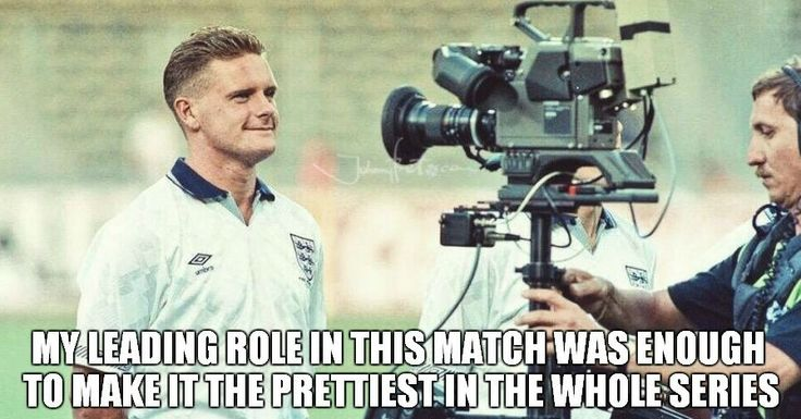 https://de.johnnybet.com/europameister-2016-wetten#picture$id=6521 #Gascoigne #football #sport #like #funnypics