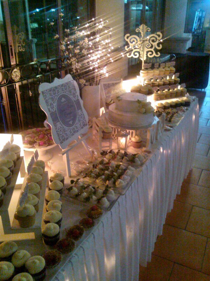 #mesadepostres #boda