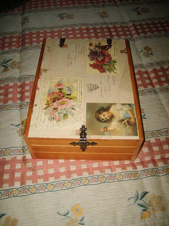 qu hacis con las cajas de vino - Cajas De Vino Decoradas