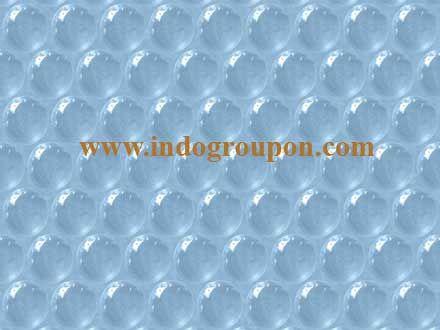 Jabodetabek - Diskon - 1 Roll Bubble Wrap ukuran 125cm x 50 meter Hanya Rp 200.000