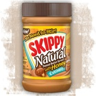Skippy® Natural Creamy is the other half of the fluffernutter.