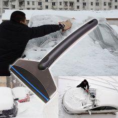 #Banggood Машина окно снег лопатой лед удаление скребок чистый инструмент (1113352) #SuperDeals