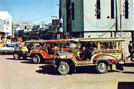 JEEPNEY PHOTOS IN SUBIC BAY | SUBIC BAY, PHILLIPINES