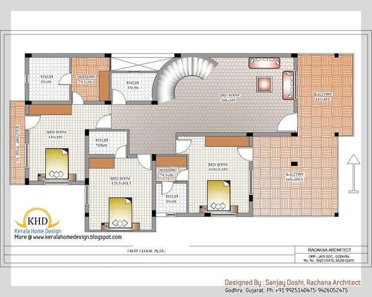 Home Design Plans Indian Style new house plans indian style several new house plans that can improve your home design pinterest house plans home design and home Find This Pin And More On Home And House Style Modern Indian House Design Plans