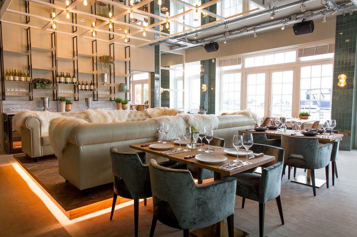 Restaurant Europarcs Resort Poort van Amsterdam