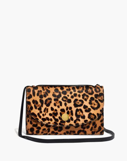 Best New Arrivals I Love   Affordable Style Blogger   What Nicole Wore     leopard bag, calf hair purses, crossbody bags, madewell new arrivals, fall  ... 9b723a2864