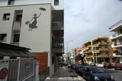 thessaloniki street art.