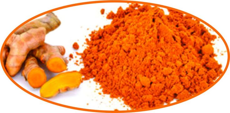 Turmeric, a yellow / orange coloured Indian herb used for centuries in India as…