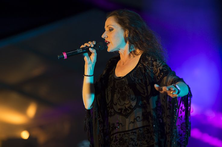 Tina Arena at Caloundra Music Festival 2014 - Bruce Haggie Photography