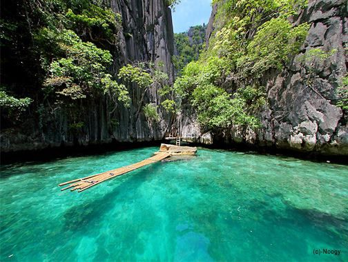 Experience the thrilling and exciting adventure in Puerto Princesa, Palawan.