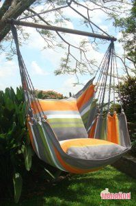 LazyRezt Hanging Chair XL colour #245 [XL] - €69.00 : High Quality Hammocks, Hanging Chairs, Stands and Accessories, Marañon World of Hammocks