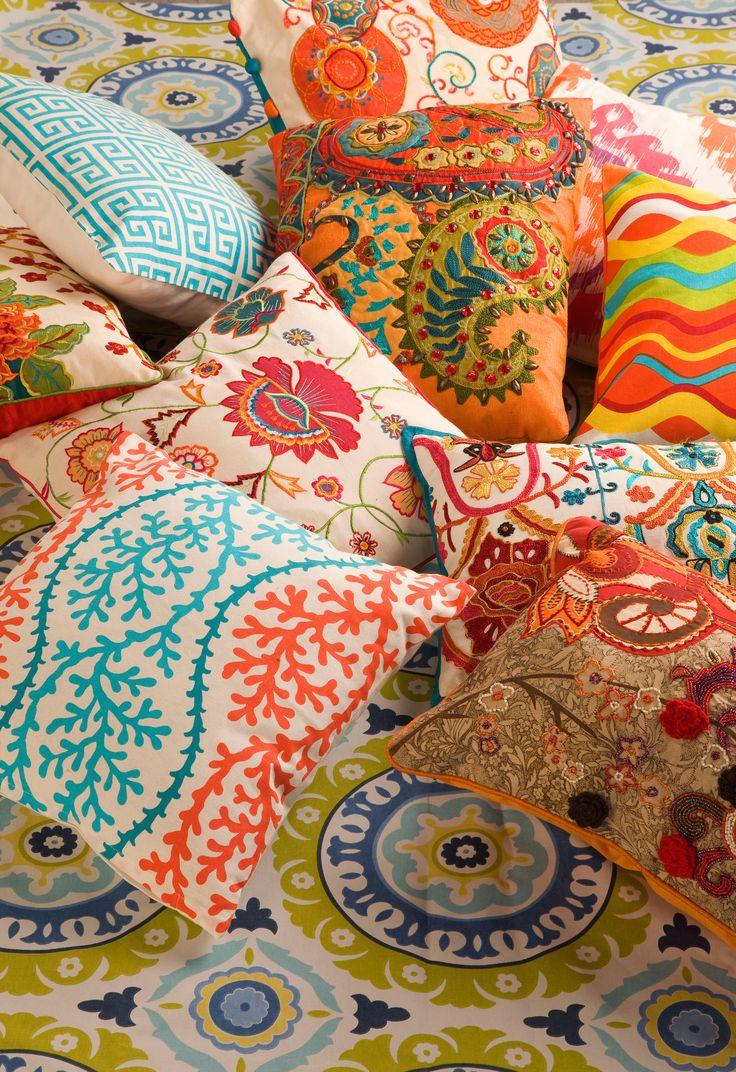 ¡Texturas y colores por montón! #VivaMexicoEasy