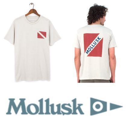 Mollusk Surf Shop Tシャツ・カットソー 【送料込】Mollusk カリフォルニア発サーフブランド 日本未入荷
