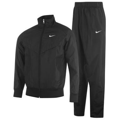 Nike | Nike Hybrid Woven Warm Up Tracksuit Mens | Mens Tracksuits