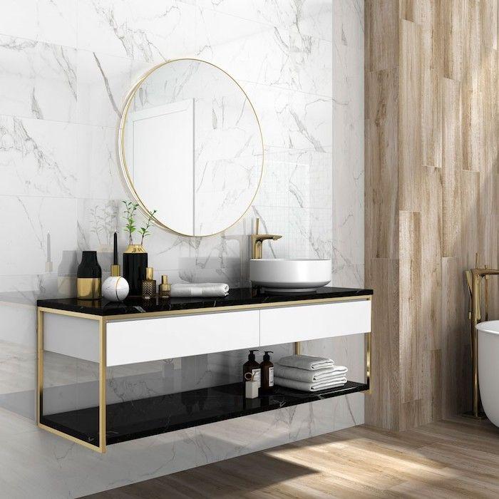 1001 Ideen Und Inspirationen Fur Moderne Badezimmer Badezimmer Fliesen Badezimmer Und Badezimmer Innenausstattung