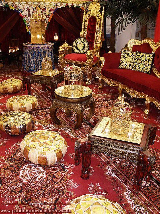 15 besten orientalische spiegel bilder auf pinterest for Asiatische raumgestaltung