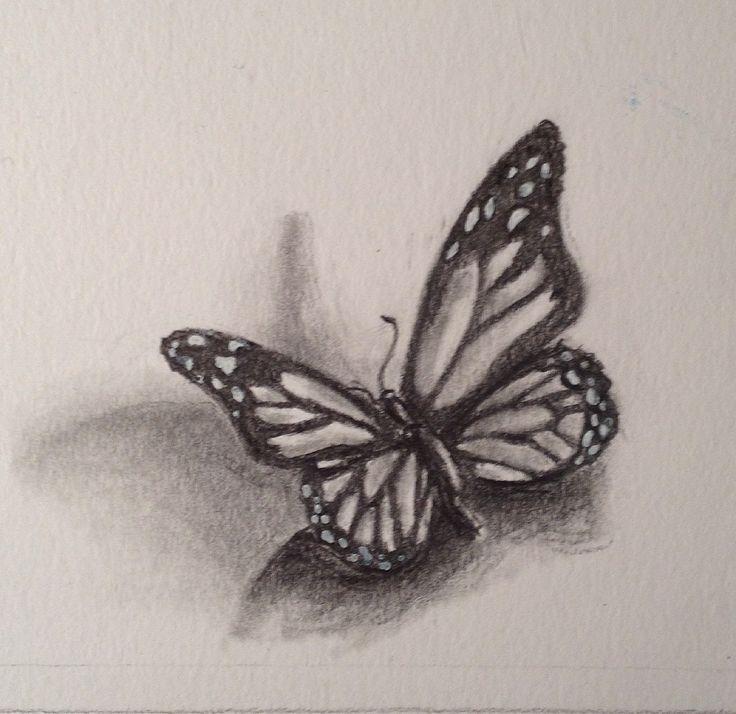 Elettra tomei - farfalla