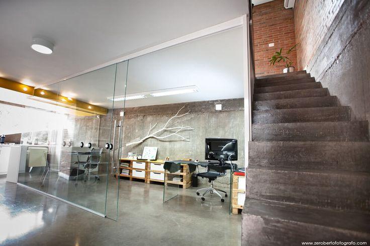 Construção Casa Escritório Sustentável Novo Hamburgo   Casa 204