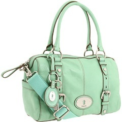 Awesome summer purse! Fossil - Maddox Satchel Handbag