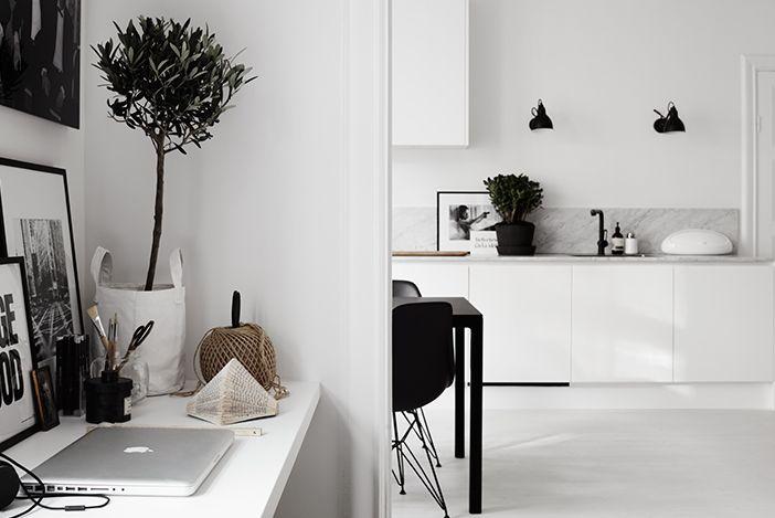 nordisk stil interiør - Pesquisa Google