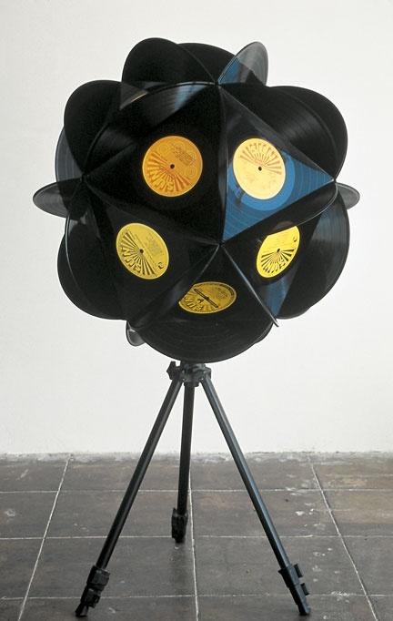 1000+ ideas about Record Art on Pinterest | Vinyl record ...