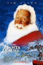 Image of The Santa Clause 2