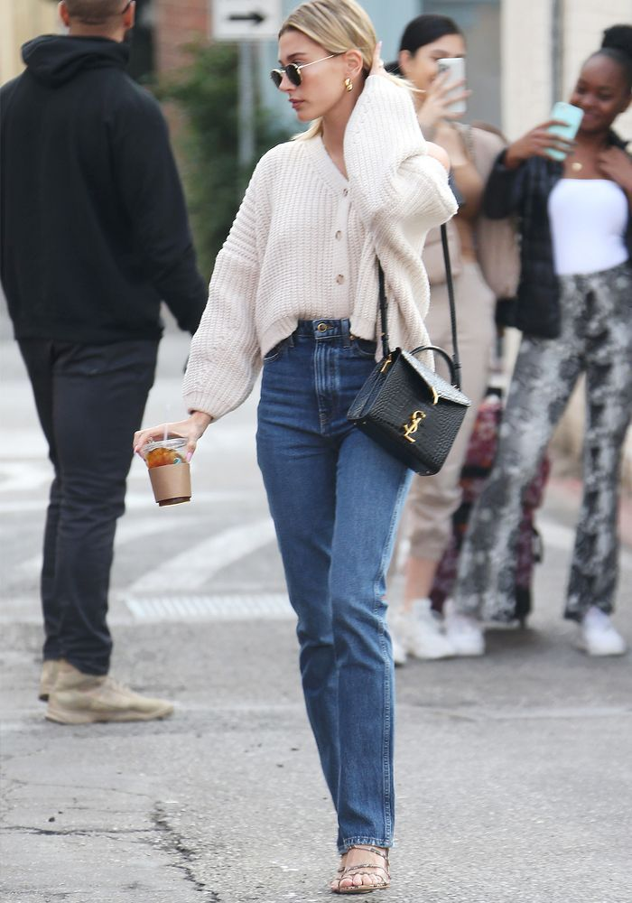 6 Ways Celebrities Are Styling Jeans In 2020 In 2020 Celebrity Jeans Celebrity Style Casual Celebrity Style Jeans
