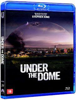 Under The Dome (Série) DR-MI-FI (2013) 45Min (Série finalizada) Título Original: Under the Dome Lançamento no Brasil: 2013 Gênero: Drama, Mistério, Ficção científica Temporadas: 3 – Episódios 39 Duração: 45Min. (Série finalizada) 1ª Temporada 2013 (13 Episódios) – Assisti Todos 05/2015 2ª Temporada 2014 (13 Episódios) – Assisti Todos 05/2015 3ª Temporada 2015 (13 Episódios) – D Todos - Assisti 0 07/2016 MN 7,5/10 (No Pin it)