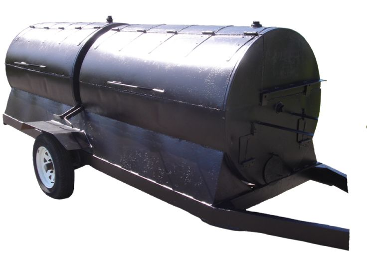 13 Best Custom Bbq Smokers Images On Pinterest Barbecue