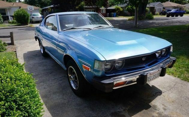 Classic Toyota Mentor Used Cars Toyotaclassiccars Toyota Celica Toyota Classic Cars