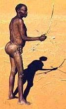 The Remarkable Khoi and San people of the Past - The San and the Khoikhoi Unit Study
