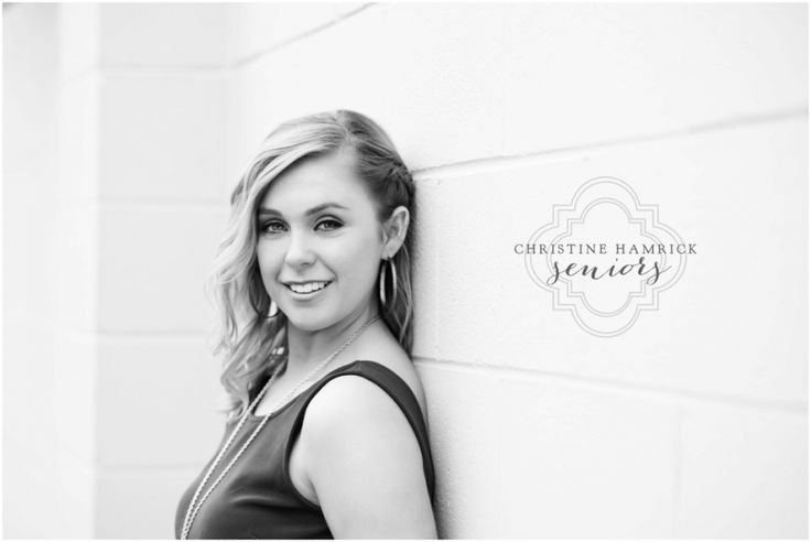 Wando High School Class of 2015   Christine Hamrick Photography   Charleston, SC  #charlestonseniorphotographer #charlestonseniorphotography